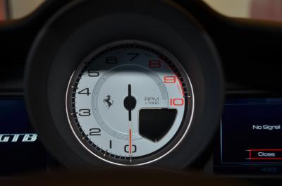 New 2019 Ferrari 488 GTB New 2019 Ferrari 488 GTB for sale Sold at Cauley Ferrari in West Bloomfield MI 28