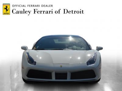 New 2019 Ferrari 488 GTB New 2019 Ferrari 488 GTB for sale Sold at Cauley Ferrari in West Bloomfield MI 3