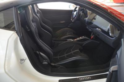 New 2019 Ferrari 488 GTB New 2019 Ferrari 488 GTB for sale Sold at Cauley Ferrari in West Bloomfield MI 31