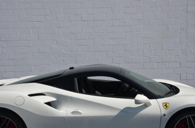 New 2019 Ferrari 488 GTB New 2019 Ferrari 488 GTB for sale Sold at Cauley Ferrari in West Bloomfield MI 40