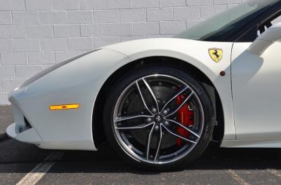 New 2019 Ferrari 488 GTB New 2019 Ferrari 488 GTB for sale Sold at Cauley Ferrari in West Bloomfield MI 41