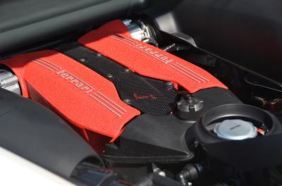 New 2019 Ferrari 488 GTB New 2019 Ferrari 488 GTB for sale Sold at Cauley Ferrari in West Bloomfield MI 48