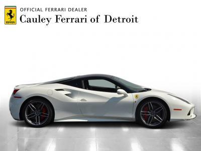 New 2019 Ferrari 488 GTB New 2019 Ferrari 488 GTB for sale Sold at Cauley Ferrari in West Bloomfield MI 5