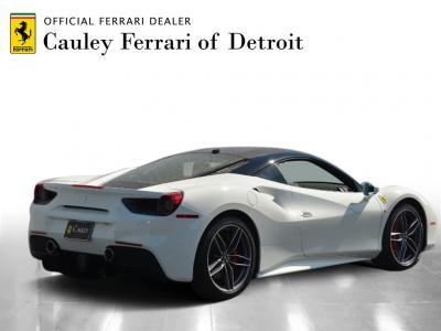 New 2019 Ferrari 488 GTB New 2019 Ferrari 488 GTB for sale Sold at Cauley Ferrari in West Bloomfield MI 6