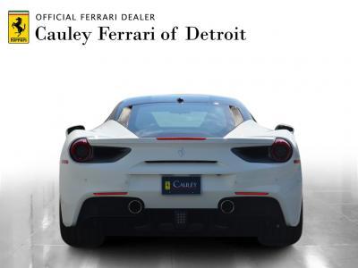 New 2019 Ferrari 488 GTB New 2019 Ferrari 488 GTB for sale Sold at Cauley Ferrari in West Bloomfield MI 7