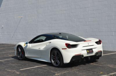 New 2019 Ferrari 488 GTB New 2019 Ferrari 488 GTB for sale Sold at Cauley Ferrari in West Bloomfield MI 8