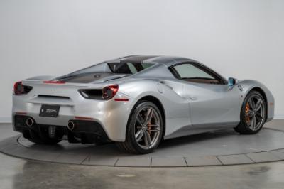 New 2019 Ferrari 488 Spider New 2019 Ferrari 488 Spider for sale Sold at Cauley Ferrari in West Bloomfield MI 14
