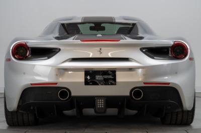 New 2019 Ferrari 488 Spider New 2019 Ferrari 488 Spider for sale Sold at Cauley Ferrari in West Bloomfield MI 15