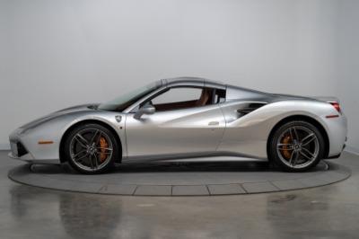 New 2019 Ferrari 488 Spider New 2019 Ferrari 488 Spider for sale Sold at Cauley Ferrari in West Bloomfield MI 17