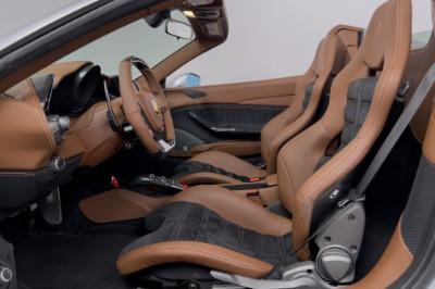 New 2019 Ferrari 488 Spider New 2019 Ferrari 488 Spider for sale Sold at Cauley Ferrari in West Bloomfield MI 28