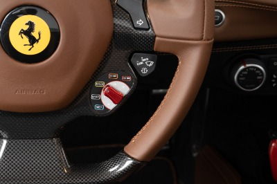 New 2019 Ferrari 488 Spider New 2019 Ferrari 488 Spider for sale Sold at Cauley Ferrari in West Bloomfield MI 38