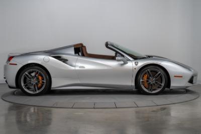 New 2019 Ferrari 488 Spider New 2019 Ferrari 488 Spider for sale Sold at Cauley Ferrari in West Bloomfield MI 5