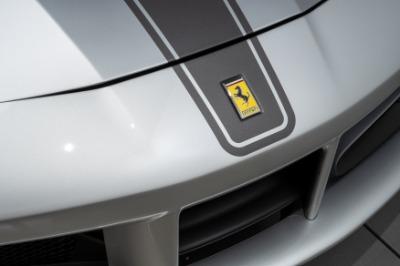 New 2019 Ferrari 488 Spider New 2019 Ferrari 488 Spider for sale Sold at Cauley Ferrari in West Bloomfield MI 67