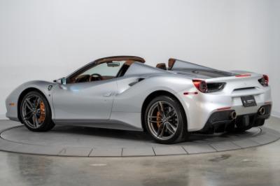 New 2019 Ferrari 488 Spider New 2019 Ferrari 488 Spider for sale Sold at Cauley Ferrari in West Bloomfield MI 8