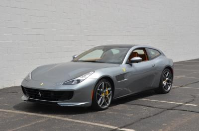 Used 2019 Ferrari GTC4Lusso T Used 2019 Ferrari GTC4Lusso T for sale Call for price at Cauley Ferrari in West Bloomfield MI 10
