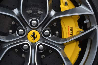 Used 2019 Ferrari GTC4Lusso T Used 2019 Ferrari GTC4Lusso T for sale Call for price at Cauley Ferrari in West Bloomfield MI 11