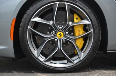 Used 2019 Ferrari GTC4Lusso T Used 2019 Ferrari GTC4Lusso T for sale Call for price at Cauley Ferrari in West Bloomfield MI 12