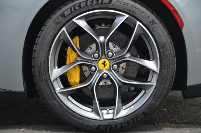 Used 2019 Ferrari GTC4Lusso T Used 2019 Ferrari GTC4Lusso T for sale Call for price at Cauley Ferrari in West Bloomfield MI 13