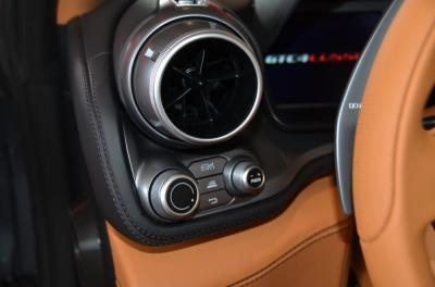 Used 2019 Ferrari GTC4Lusso T Used 2019 Ferrari GTC4Lusso T for sale Call for price at Cauley Ferrari in West Bloomfield MI 18
