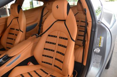 Used 2019 Ferrari GTC4Lusso T Used 2019 Ferrari GTC4Lusso T for sale Call for price at Cauley Ferrari in West Bloomfield MI 21