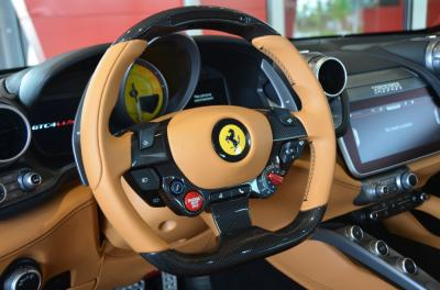 Used 2019 Ferrari GTC4Lusso T Used 2019 Ferrari GTC4Lusso T for sale Call for price at Cauley Ferrari in West Bloomfield MI 24