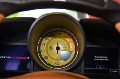 Used 2019 Ferrari GTC4Lusso T Used 2019 Ferrari GTC4Lusso T for sale Call for price at Cauley Ferrari in West Bloomfield MI 25