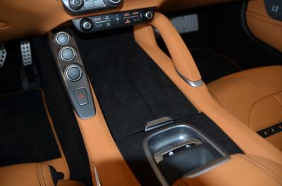 Used 2019 Ferrari GTC4Lusso T Used 2019 Ferrari GTC4Lusso T for sale Call for price at Cauley Ferrari in West Bloomfield MI 28