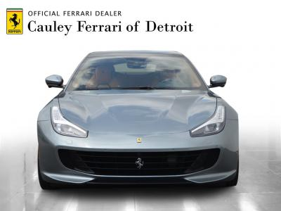 Used 2019 Ferrari GTC4Lusso T Used 2019 Ferrari GTC4Lusso T for sale Call for price at Cauley Ferrari in West Bloomfield MI 3