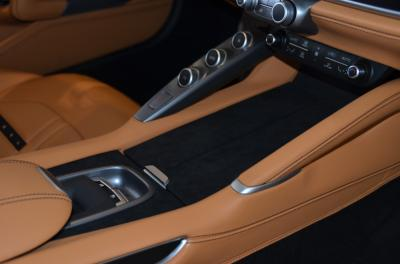 Used 2019 Ferrari GTC4Lusso T Used 2019 Ferrari GTC4Lusso T for sale Call for price at Cauley Ferrari in West Bloomfield MI 38