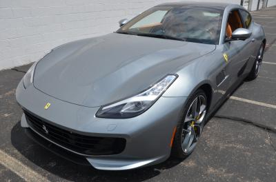 Used 2019 Ferrari GTC4Lusso T Used 2019 Ferrari GTC4Lusso T for sale Call for price at Cauley Ferrari in West Bloomfield MI 48