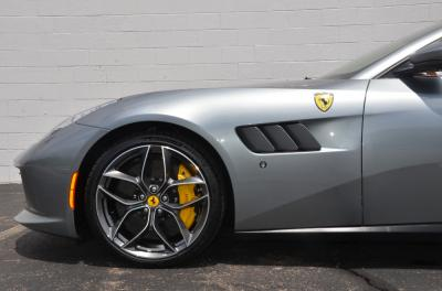 Used 2019 Ferrari GTC4Lusso T Used 2019 Ferrari GTC4Lusso T for sale Call for price at Cauley Ferrari in West Bloomfield MI 49