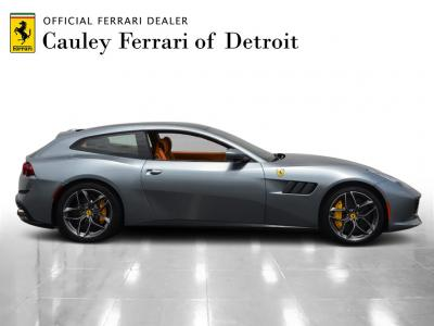 Used 2019 Ferrari GTC4Lusso T Used 2019 Ferrari GTC4Lusso T for sale Call for price at Cauley Ferrari in West Bloomfield MI 5