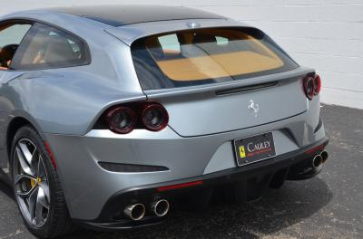 Used 2019 Ferrari GTC4Lusso T Used 2019 Ferrari GTC4Lusso T for sale Call for price at Cauley Ferrari in West Bloomfield MI 50