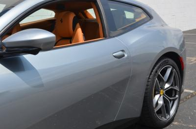 New 2019 Ferrari GTC4Lusso T New 2019 Ferrari GTC4Lusso T for sale Call for price at Cauley Ferrari in West Bloomfield MI 51