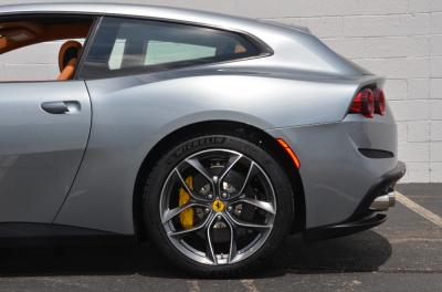 Used 2019 Ferrari GTC4Lusso T Used 2019 Ferrari GTC4Lusso T for sale Call for price at Cauley Ferrari in West Bloomfield MI 52