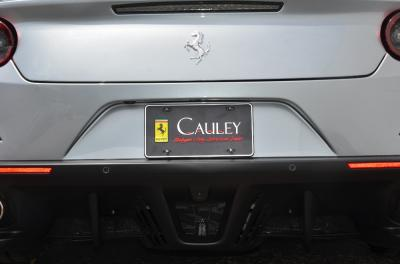 Used 2019 Ferrari GTC4Lusso T Used 2019 Ferrari GTC4Lusso T for sale Call for price at Cauley Ferrari in West Bloomfield MI 55