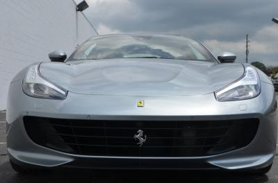 Used 2019 Ferrari GTC4Lusso T Used 2019 Ferrari GTC4Lusso T for sale Call for price at Cauley Ferrari in West Bloomfield MI 58