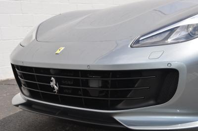 Used 2019 Ferrari GTC4Lusso T Used 2019 Ferrari GTC4Lusso T for sale Call for price at Cauley Ferrari in West Bloomfield MI 59