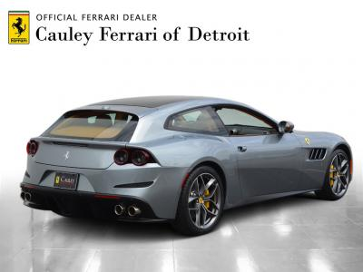 Used 2019 Ferrari GTC4Lusso T Used 2019 Ferrari GTC4Lusso T for sale Call for price at Cauley Ferrari in West Bloomfield MI 6