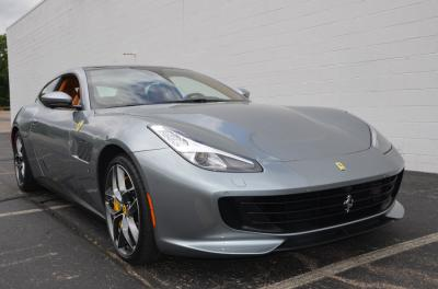 Used 2019 Ferrari GTC4Lusso T Used 2019 Ferrari GTC4Lusso T for sale Call for price at Cauley Ferrari in West Bloomfield MI 65