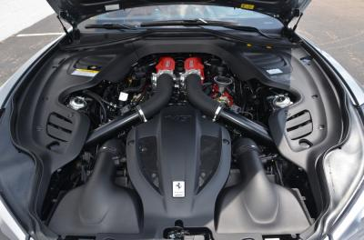 Used 2019 Ferrari GTC4Lusso T Used 2019 Ferrari GTC4Lusso T for sale Call for price at Cauley Ferrari in West Bloomfield MI 69