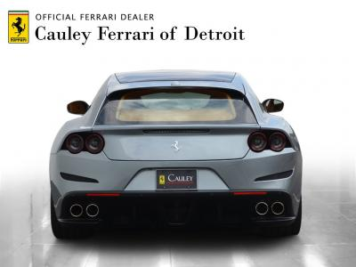 Used 2019 Ferrari GTC4Lusso T Used 2019 Ferrari GTC4Lusso T for sale Call for price at Cauley Ferrari in West Bloomfield MI 7