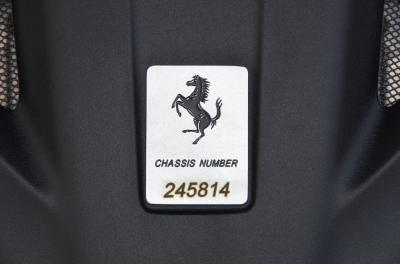 Used 2019 Ferrari GTC4Lusso T Used 2019 Ferrari GTC4Lusso T for sale Call for price at Cauley Ferrari in West Bloomfield MI 70
