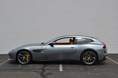 New 2019 Ferrari GTC4Lusso T New 2019 Ferrari GTC4Lusso T for sale Call for price at Cauley Ferrari in West Bloomfield MI 9