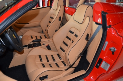 Used 2007 Ferrari F430 F1 Spider Used 2007 Ferrari F430 F1 Spider for sale Sold at Cauley Ferrari in West Bloomfield MI 2