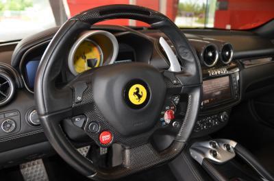 Used 2014 Ferrari FF Used 2014 Ferrari FF for sale Sold at Cauley Ferrari in West Bloomfield MI 22