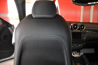 Used 2014 Ferrari FF Used 2014 Ferrari FF for sale Sold at Cauley Ferrari in West Bloomfield MI 34