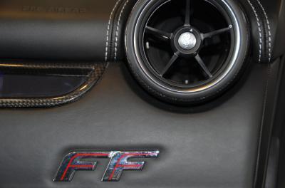 Used 2014 Ferrari FF Used 2014 Ferrari FF for sale Sold at Cauley Ferrari in West Bloomfield MI 44