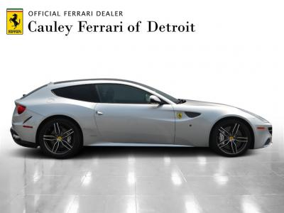 Used 2014 Ferrari FF Used 2014 Ferrari FF for sale Sold at Cauley Ferrari in West Bloomfield MI 5