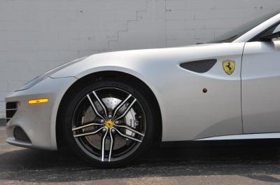Used 2014 Ferrari FF Used 2014 Ferrari FF for sale Sold at Cauley Ferrari in West Bloomfield MI 52